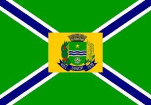 Bandeira de Sinop