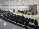 Câmara aprova cinco Projetos de Lei durante 14ª sessão ordinária