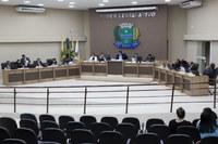 Câmara aprova contas de 2016 da prefeitura e LOA passa em segunda votação