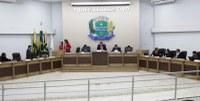 Câmara de Sinop realiza sessão e aprova 11 projetos de lei