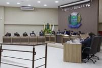 Câmara faz sessão extra de manhã e libera tarde para votação da mesa diretora
