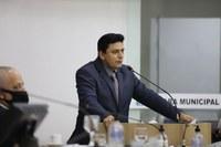 Célio cobra a reforma no prédio da POLITEC