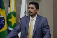 Célio Garcia quer ampliar cobertura do Terminal de Passageiros