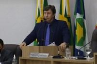 Cobrança de Debortoli visa mais segurança em trecho das avenidas André Maggi e Dom Henrique