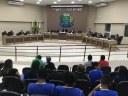 Com projetos só de vereadores, Câmara realiza 37ª sessão ordinária do ano