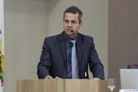 Dilmair propõe recolhimento de veículos abandonados em Sinop