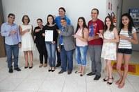 Hedvaldo Costa homenageia mulheres com títulos de cidadã