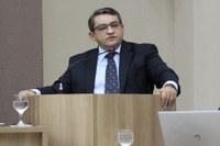 Hedvaldo propõe Comenda Ênio Pipino a empresário e ex-vereador sinopense