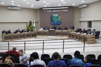 Orçamento de R$ 480 milhões é aprovado em terceira e última votação