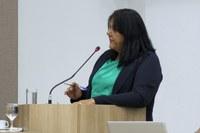Maria José cobra Programa Municipal de Prevenção ao Suicídio