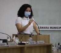 PL de Graciele institui Semana de prevenção à Hanseníase