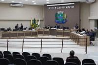Projeto que diminui cobrança do lixo entra na pauta de votação da Câmara