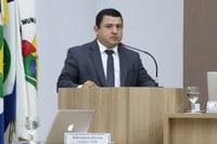 Rocha apresenta projetos de lei da Liberdade Econômica e Conselho de Trânsito