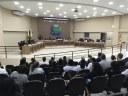 Vereadores votam 30 matérias durante a 32ª sessão ordinária do ano