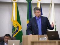 Visera requer dados sobre a taxa de embarque da Rodoviária Municipal