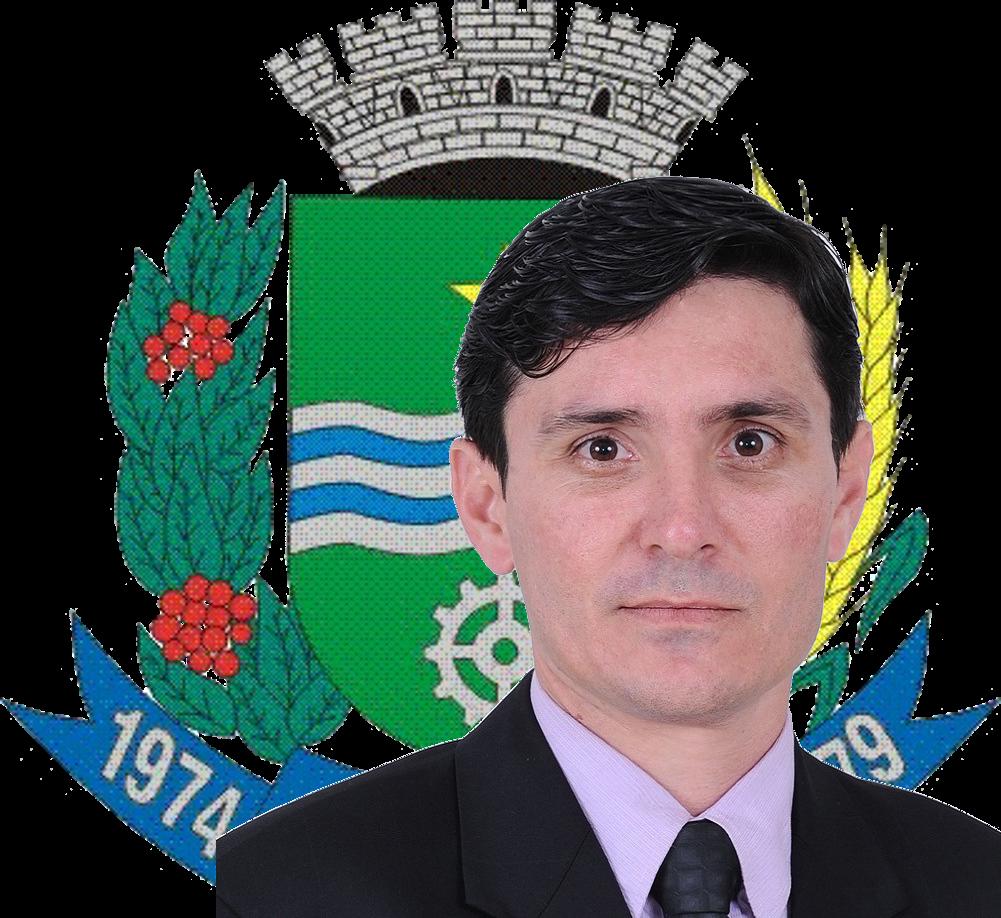 Roger Schallenberger - 2º Vice-presidente