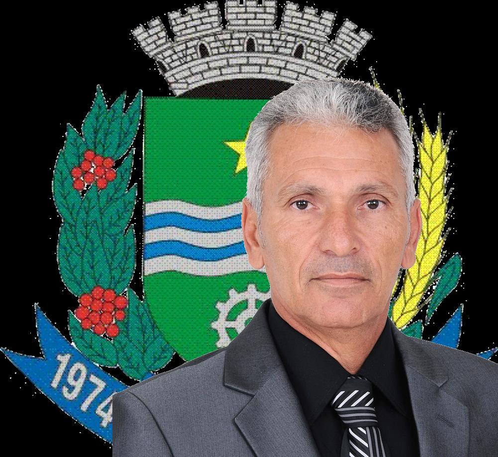 Carlão Coca-Cola - Vice-presidente
