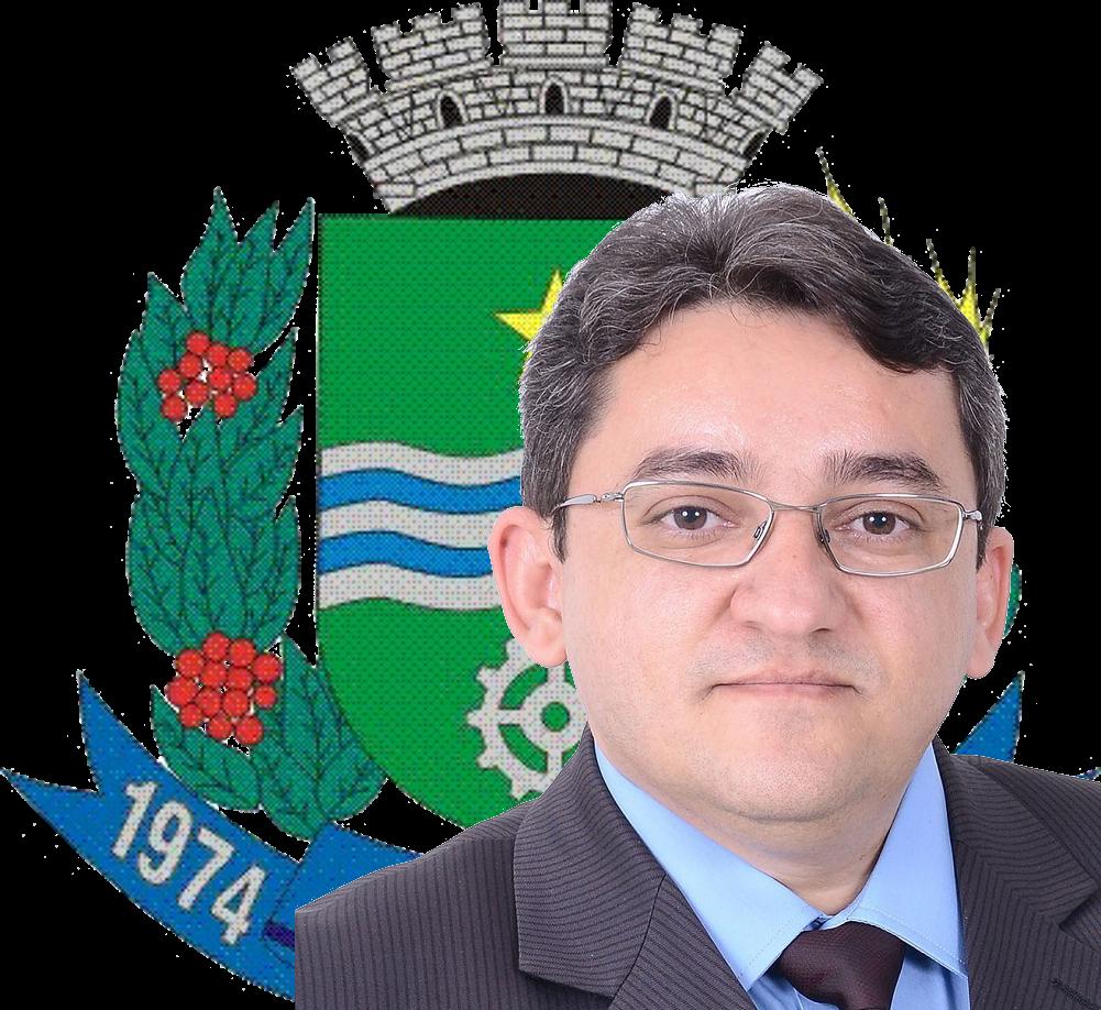 Hedvaldo Costa - Vice-Secretário